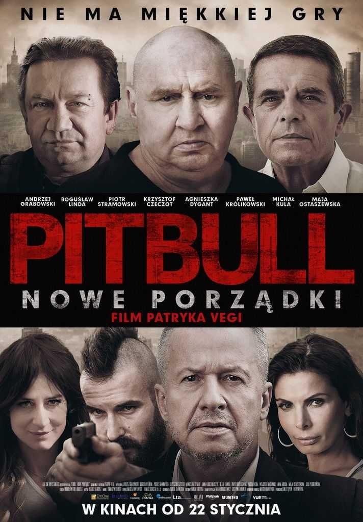 Pitbull. Nowe porządki Movie Streaming Online