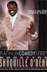 Platinum Comedy Series: Roasting Shaquille O'Neal Movie Streaming Online