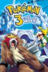 Pokémon 3: The Movie - Spell of the Unown Movie Streaming Online