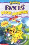 Pokemon: Pikachu's Rescue Adventure Movie Streaming Online