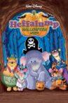 Pooh's Heffalump Halloween Movie Movie Streaming Online