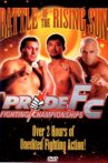 Pride 11: Battle Of The Rising Sun Movie Streaming Online