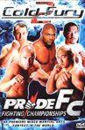 Pride 18: Cold Fury 2 Movie Streaming Online
