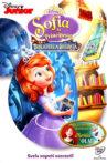 Princess Sofia: The Secret Bookstore Movie Streaming Online