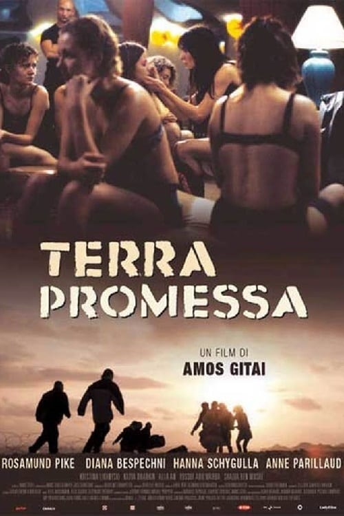Promised Land Movie Streaming Online