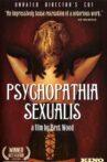 Psychopathia Sexualis Movie Streaming Online