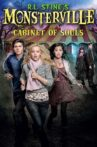 R.L. Stine's Monsterville: The Cabinet of Souls Movie Streaming Online