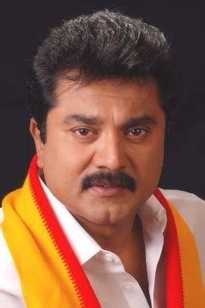 R. Sarathkumar