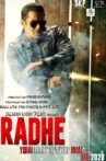 Radhe: Your Most Wanted Bhai Movie Streaming Online