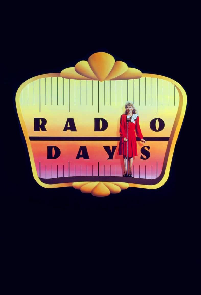 Radio Days Movie Streaming Online