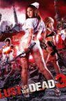 Rape Zombie: Lust of the Dead 3 Movie Streaming Online