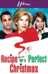 Recipe for a Perfect Christmas Movie Streaming Online