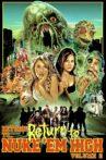 Return to... Return to Nuke 'Em High AKA Vol. 2 Movie Streaming Online