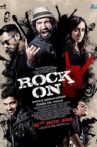 Rock On 2 Movie Streaming Online