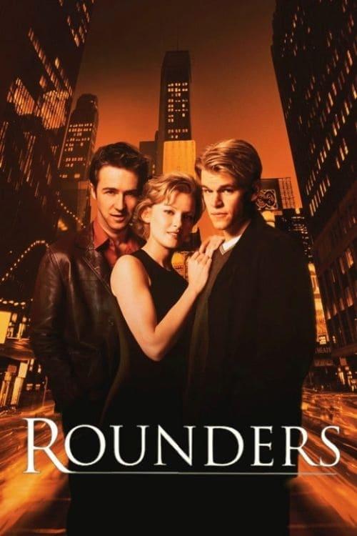 Rounders Movie Streaming Online