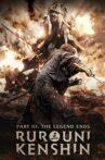 Rurouni Kenshin Part III: The Legend Ends Movie Streaming Online