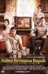 Sabtu Bersama Bapak Movie Streaming Online