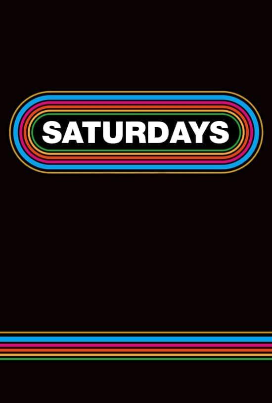 Saturdays Movie Streaming Online
