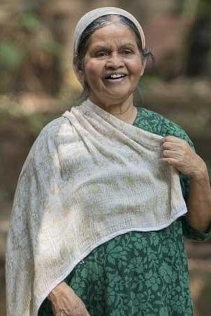 Savithri Sreedharan