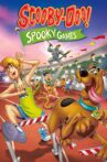 Scooby-Doo! Spooky Games Movie Streaming Online