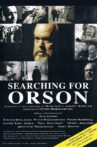 Searching for Orson Movie Streaming Online