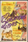 Sensations of 1945 Movie Streaming Online