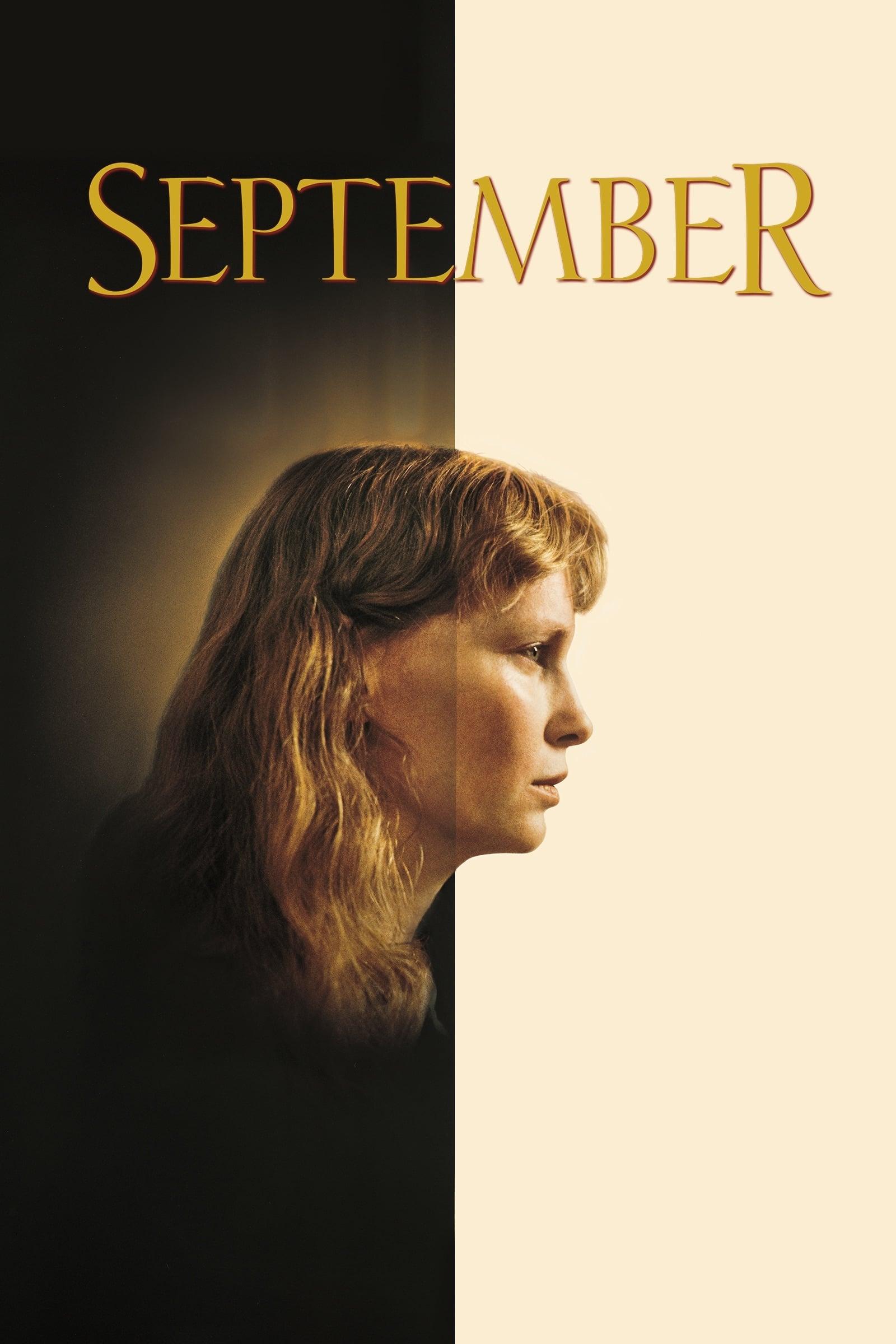 September Movie Streaming Online