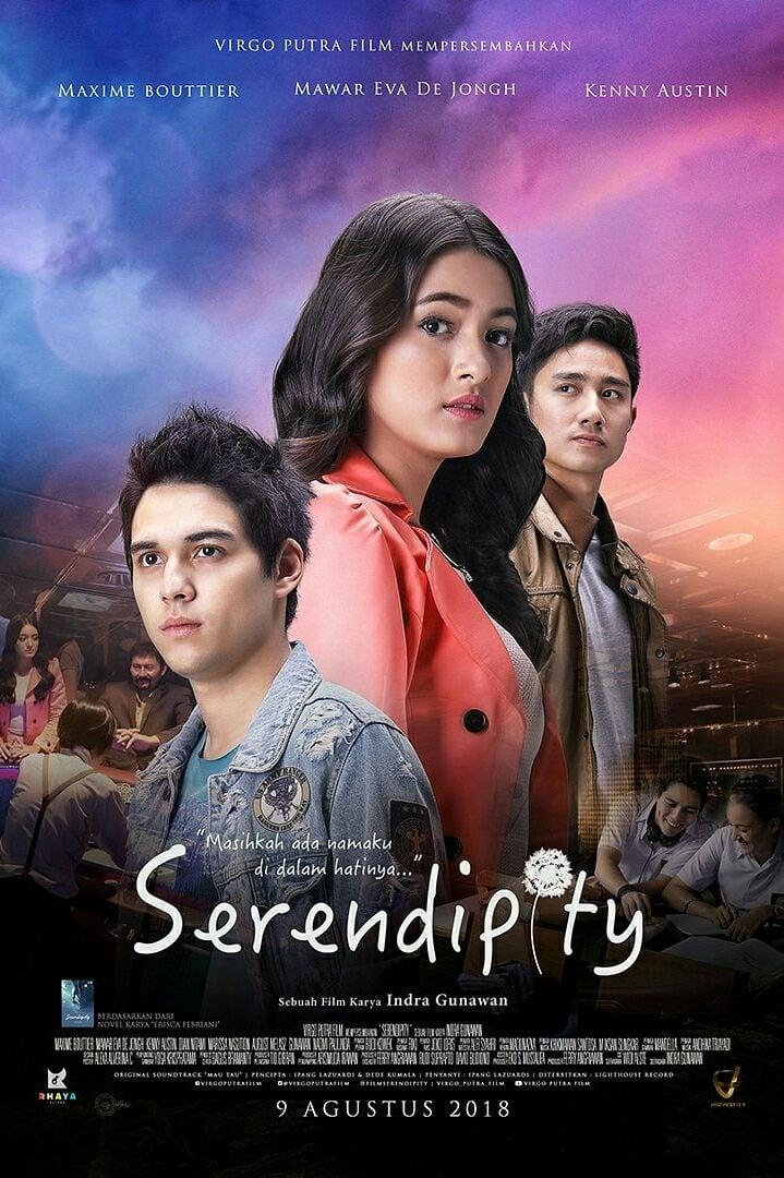 Serendipity Movie Streaming Online
