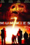 Seven Mummies Movie Streaming Online