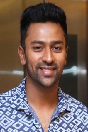 Shanthanu Bhagyaraj