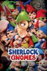 Sherlock Gnomes Movie Streaming Online