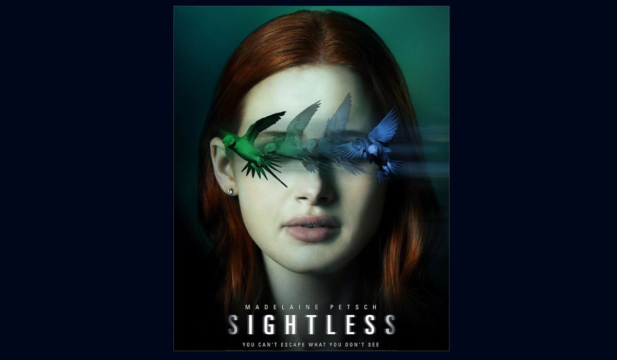 sighteless-- Netflix