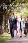 Signed, Sealed, Delivered: Lost Without You Movie Streaming Online