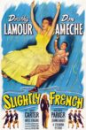 Slightly French Movie Streaming Online
