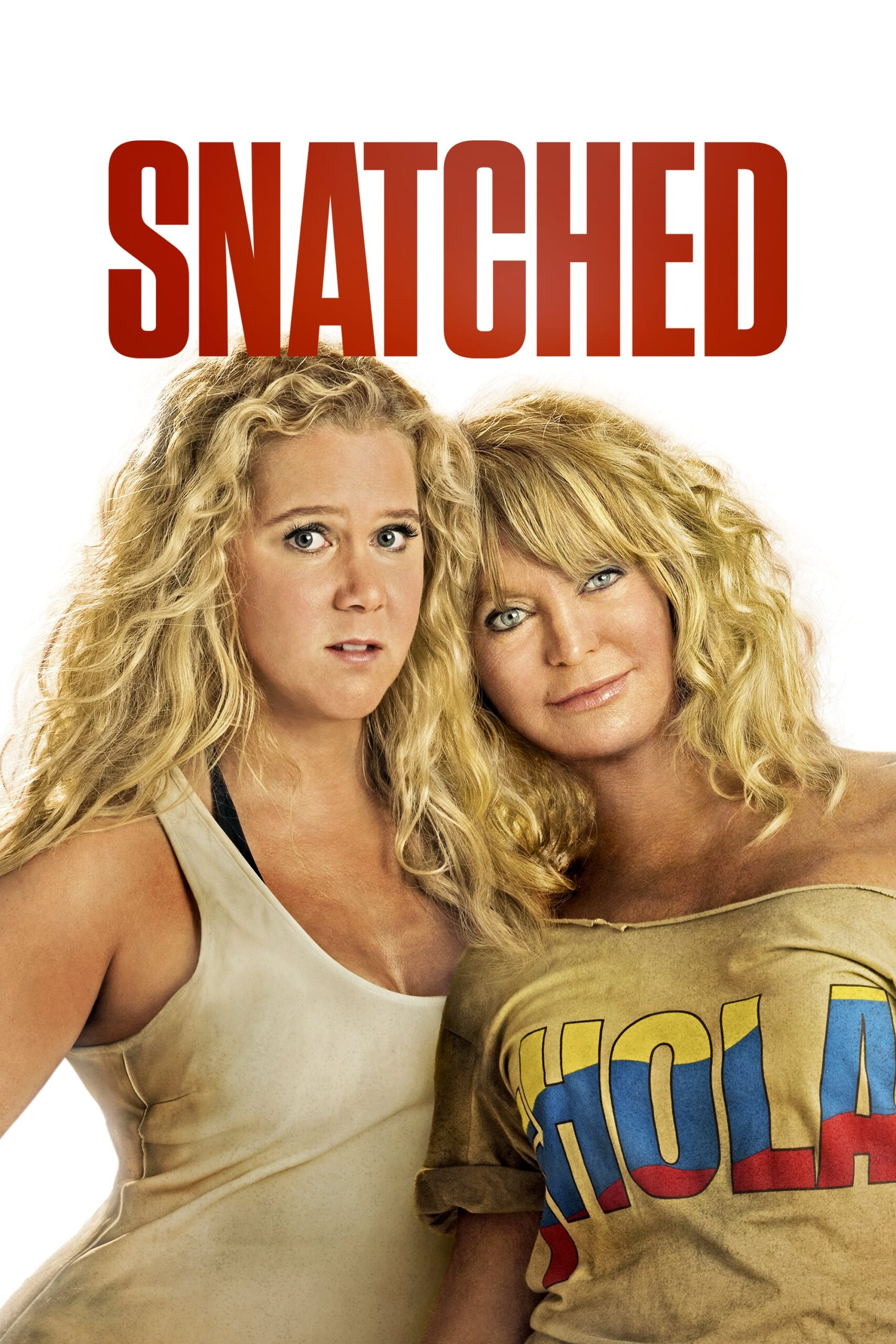 Snatched Movie Streaming Online