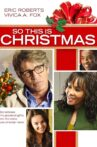 So This Is Christmas Movie Streaming Online