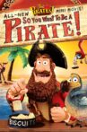 So You Want To Be A Pirate! Movie Streaming Online