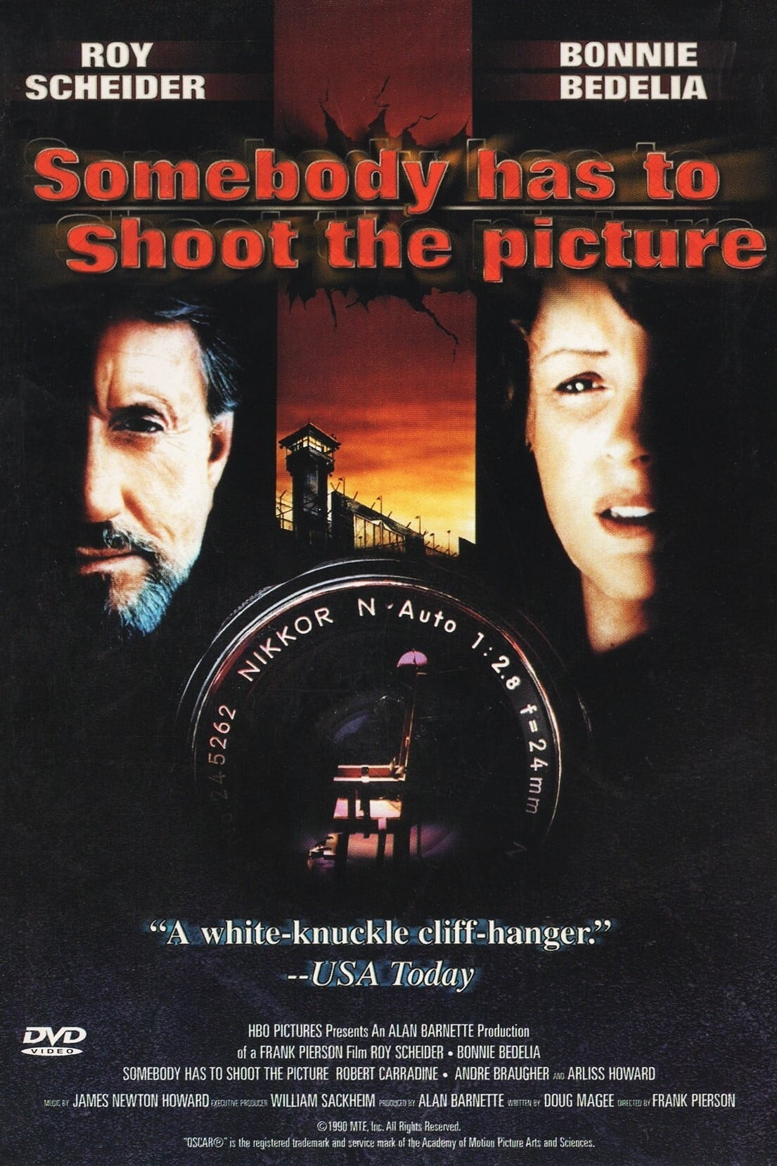 Somebody Has to Shoot the Picture Movie Streaming Online