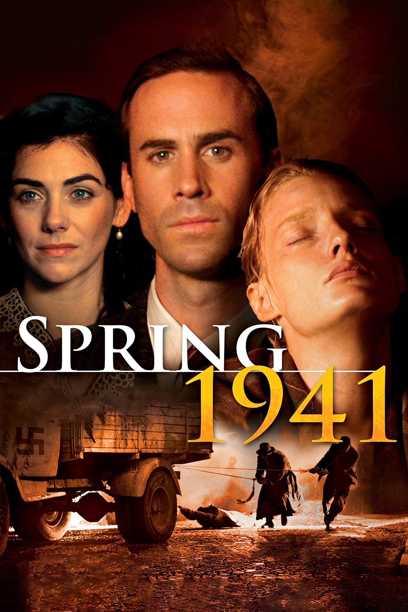 Spring 1941 Movie Streaming Online