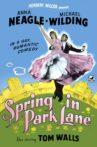 Spring in Park Lane Movie Streaming Online