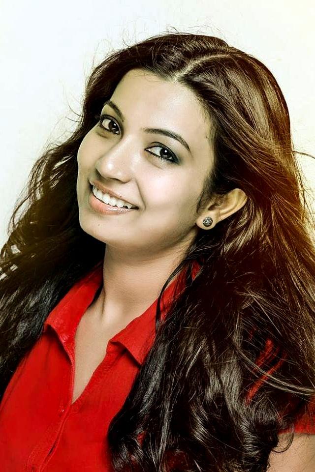 Sreeja Das