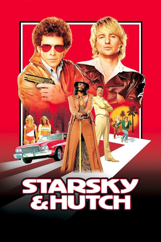 Starsky & Hutch Movie Streaming Online