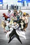 Steins;Gate 0: Kesshou Takei no Valentine - Bittersweet Intermedio Movie Streaming Online