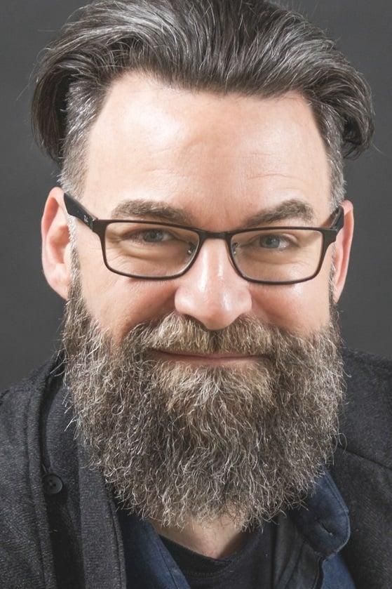 Steve Barr
