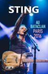 Sting au Bataclan Movie Streaming Online