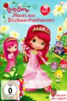 Strawberry Shortcake's Berry Bitty Adventures Movie Streaming Online