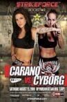 Strikeforce: Carano vs. Cyborg Movie Streaming Online
