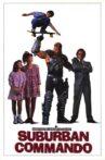 Suburban Commando Movie Streaming Online