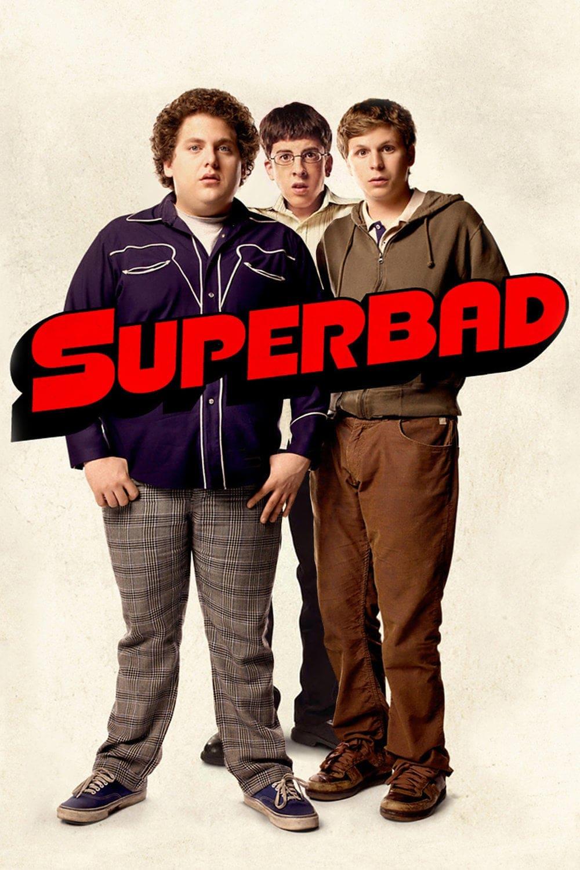 Superbad Movie Streaming Online