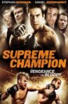 Supreme Champion Movie Streaming Online